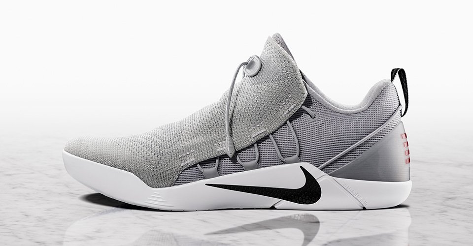 5cba41b64009 nike introduces the all new kobe ad nxt with unconventional lacing