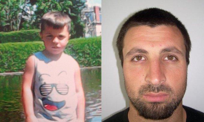 🔴#Alerteenlevement pour un enfant de 5 ans et demi à #clermontferrand via @justice_gouv https://t.co/V9ZI7TY6zw