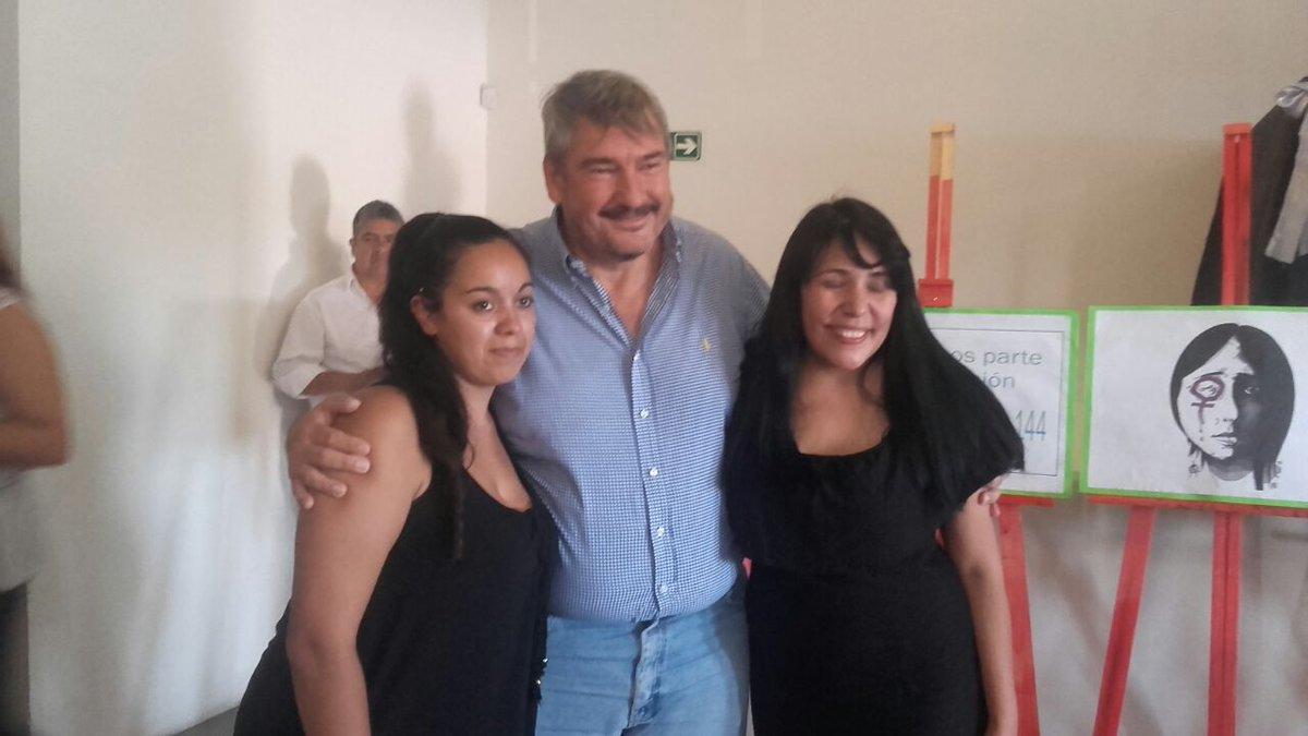 #Hoy | @donofriojorge y @campsmaria merendaron y charlaron con 150 mujeres en #DelViso @RadioXPilar @radioMASpilar @FRenovadorpilar<br>http://pic.twitter.com/GUHPkPXJxS