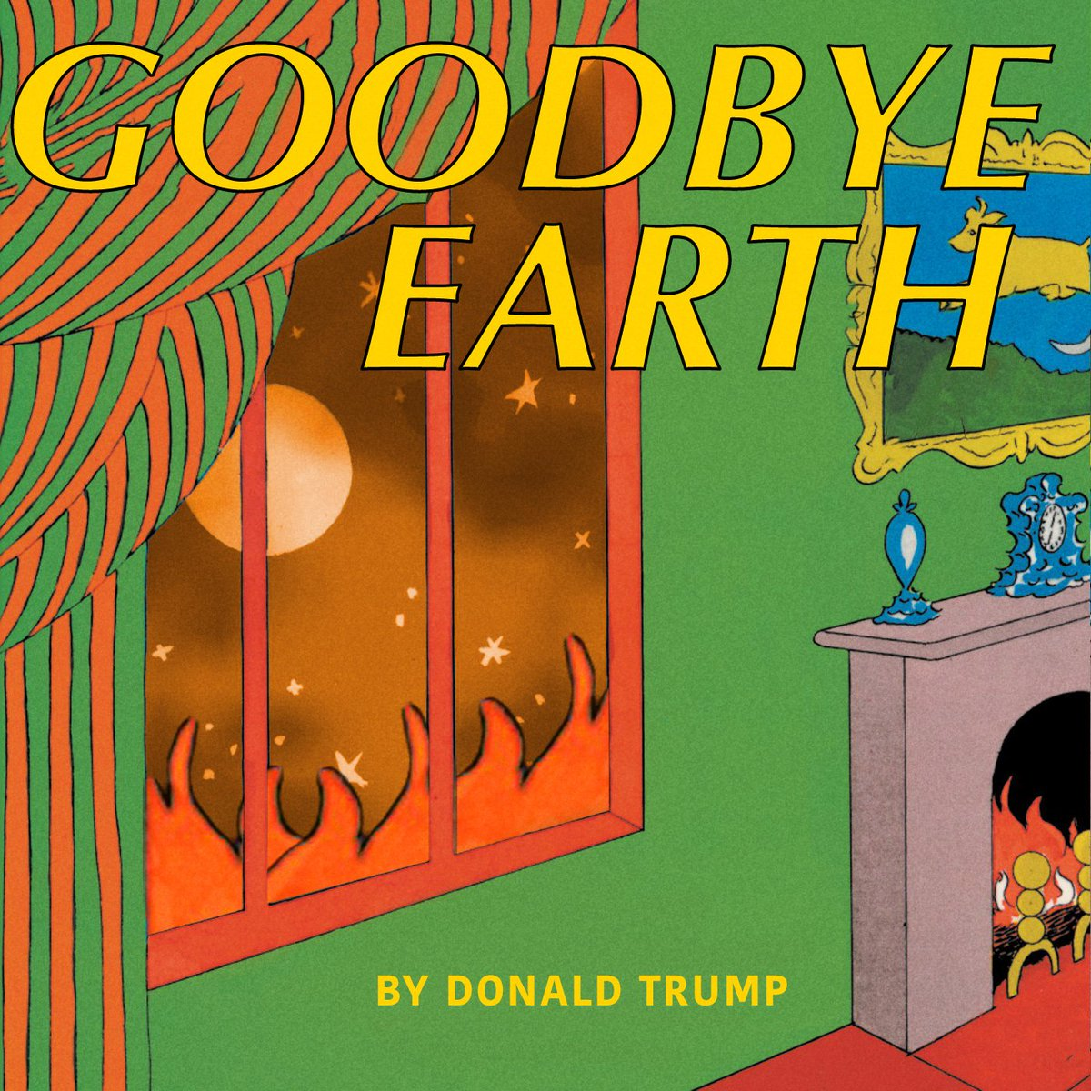 Finally, a children's book for our new climate policy. https://t.co/uBnbH4HcUR