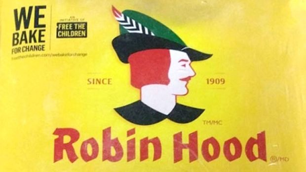 25 illnesses in 4 provinces linked to E. coli-tainted Robin Hood flour...