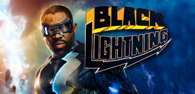 Fist Look at The CW's #BlackLightning As Filming Begins! https://t.co/...