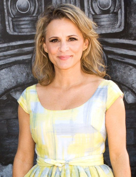 Happy birthday to the hilarious Amy Sedaris!