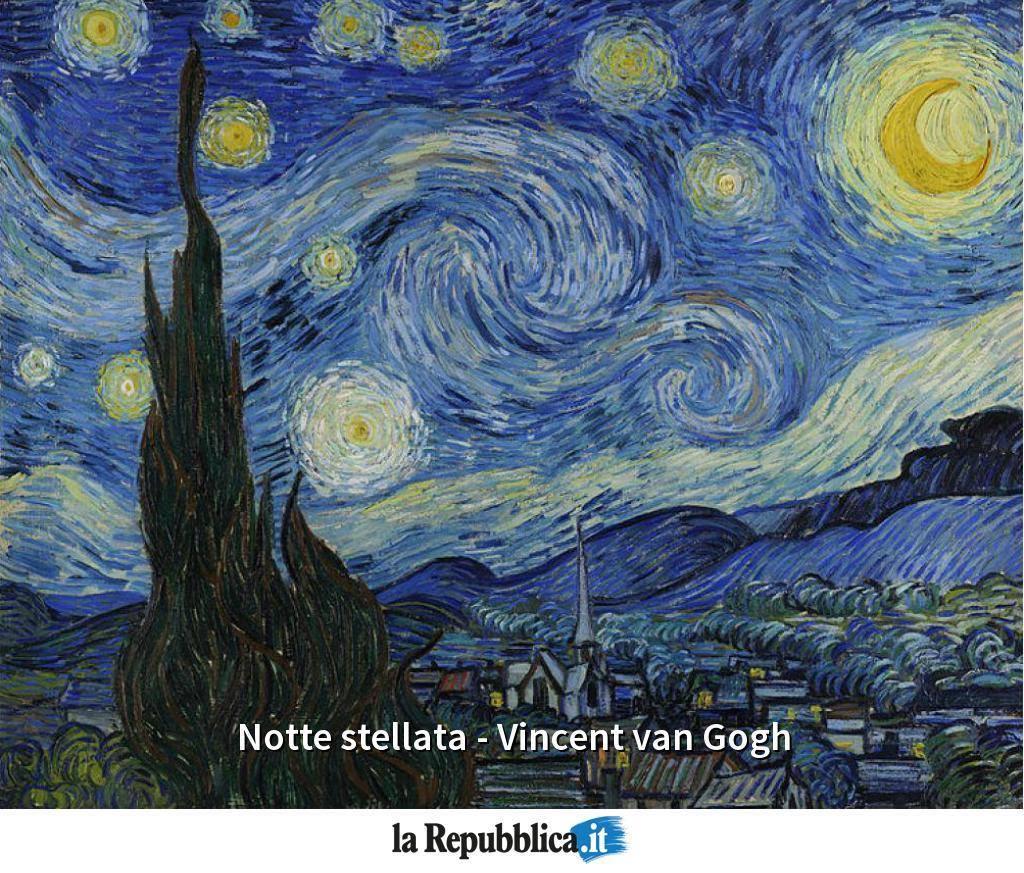 30 marzo 1853 - Nasce il pittore Vincent van Gogh #AccaddeOggi https:/...