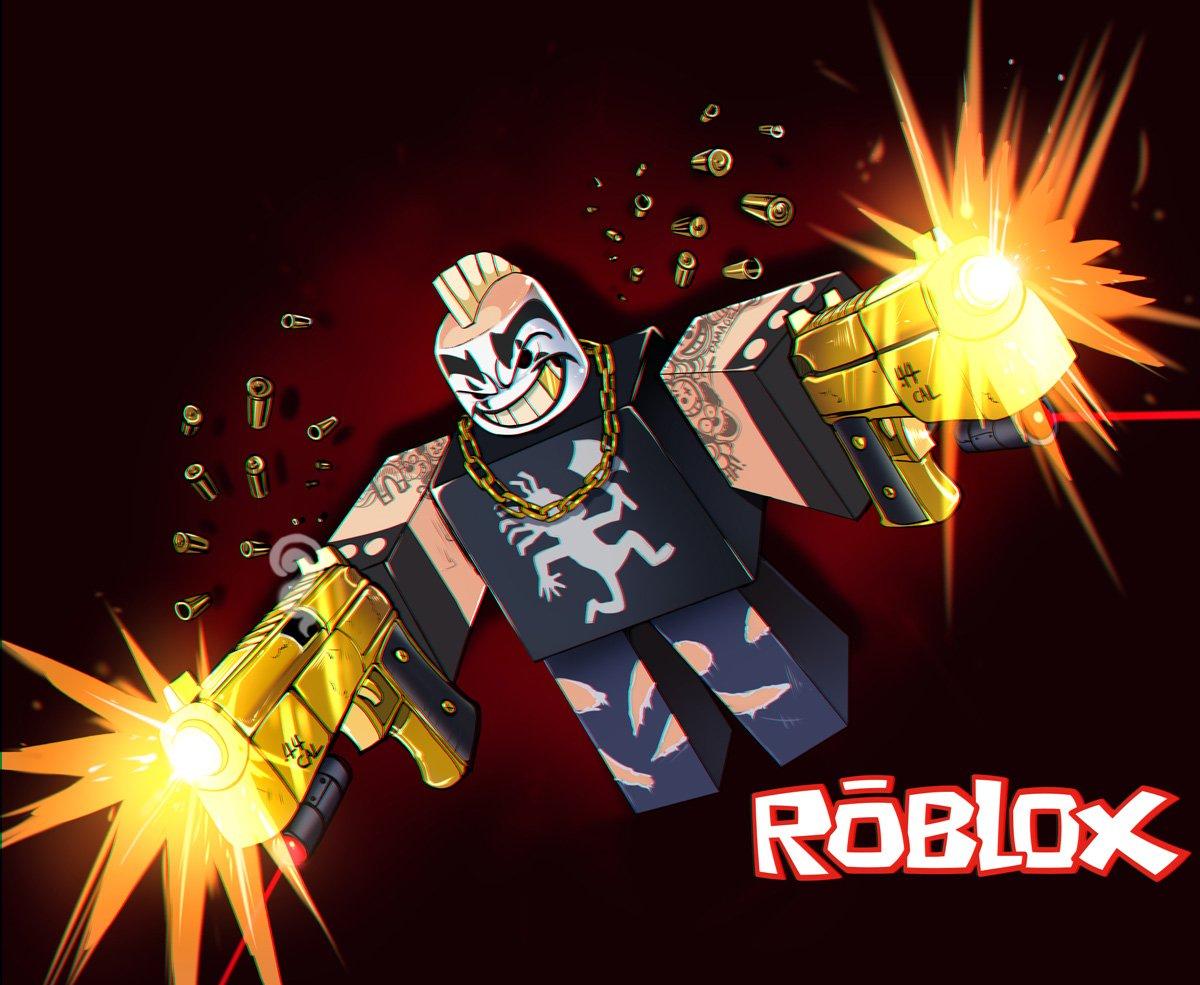 roblox shadman