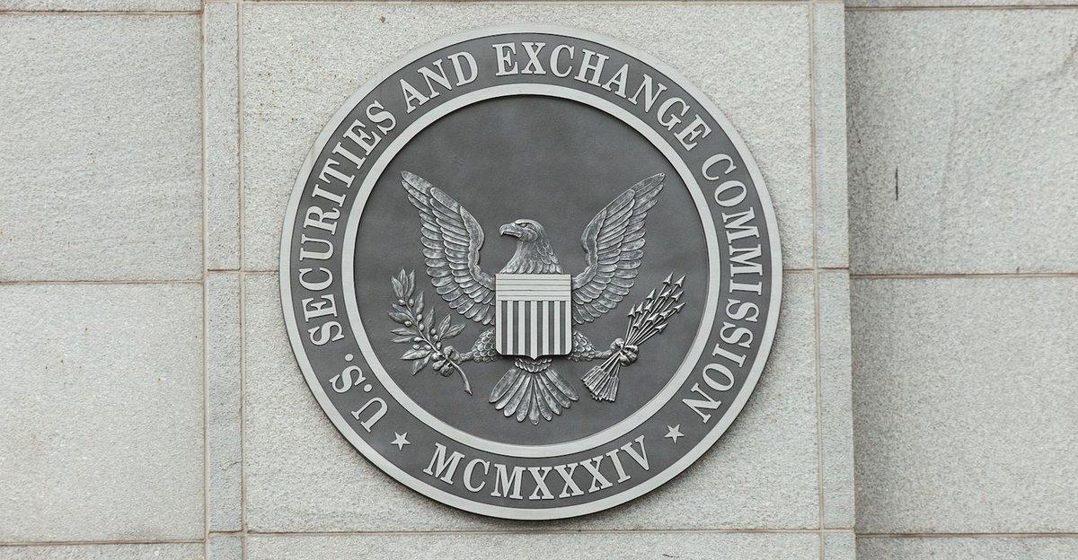 SEC Denies SolidX #Bitcoin ETF Proposal  http:// buff.ly/2oj32Ro  &nbsp;  <br>http://pic.twitter.com/DOSKvApE9p