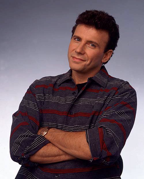 Happy Birthday to Paul Reiser, who turns 60 today!