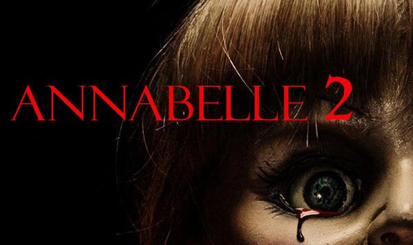 'Annabelle 2' Now Titled 'Annabelle: Creation' – CinemaCon https://t.c...