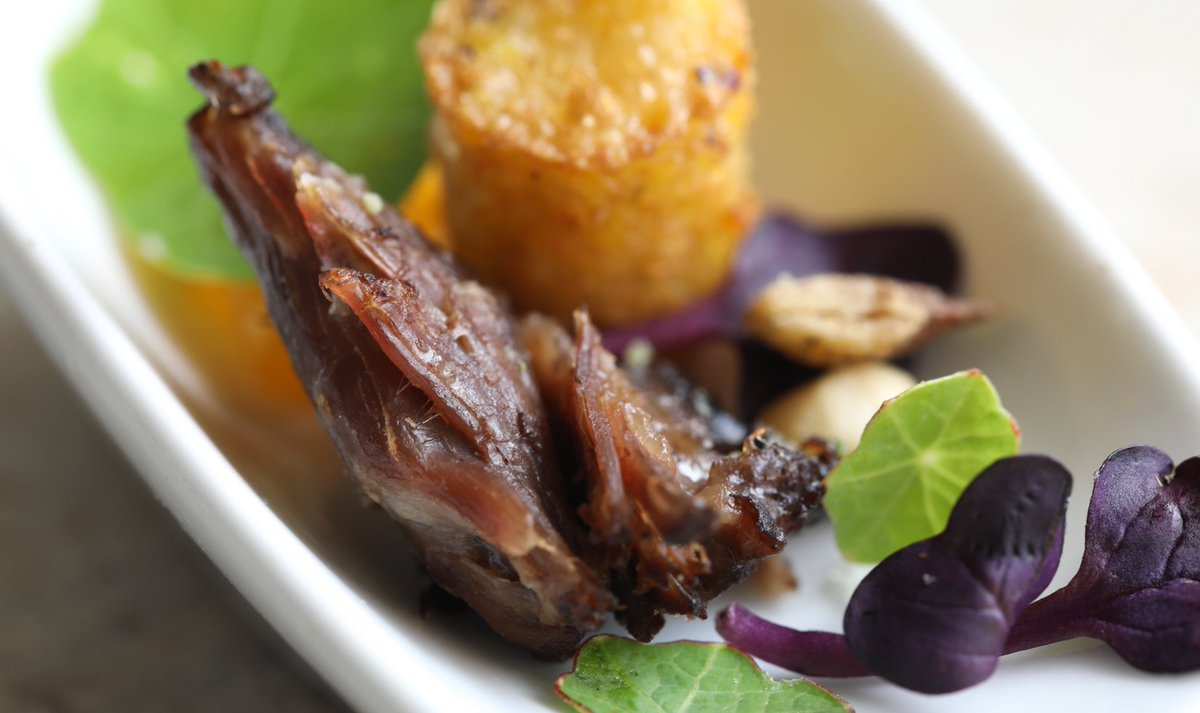 Our chef's new short rib is our favorite. https://t.co/Qaf0YSi57T #foo...