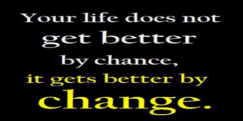 #change #improvement #life change <br>http://pic.twitter.com/rSSKoakX4P