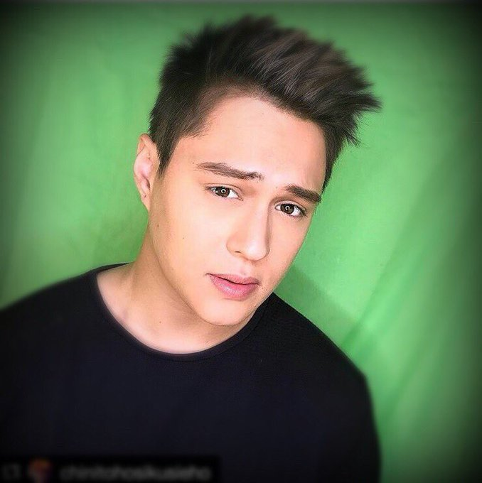 Cnt start my day ryt w/o griting ds gud luking.,gorgeous man., Happy Birthday Enrique Gil