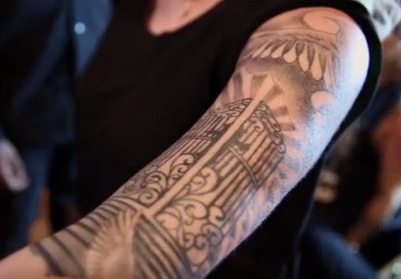 .@CeaserBlackInk still got it! #BlackInkCrew https://t.co/iXCVtTz6zD