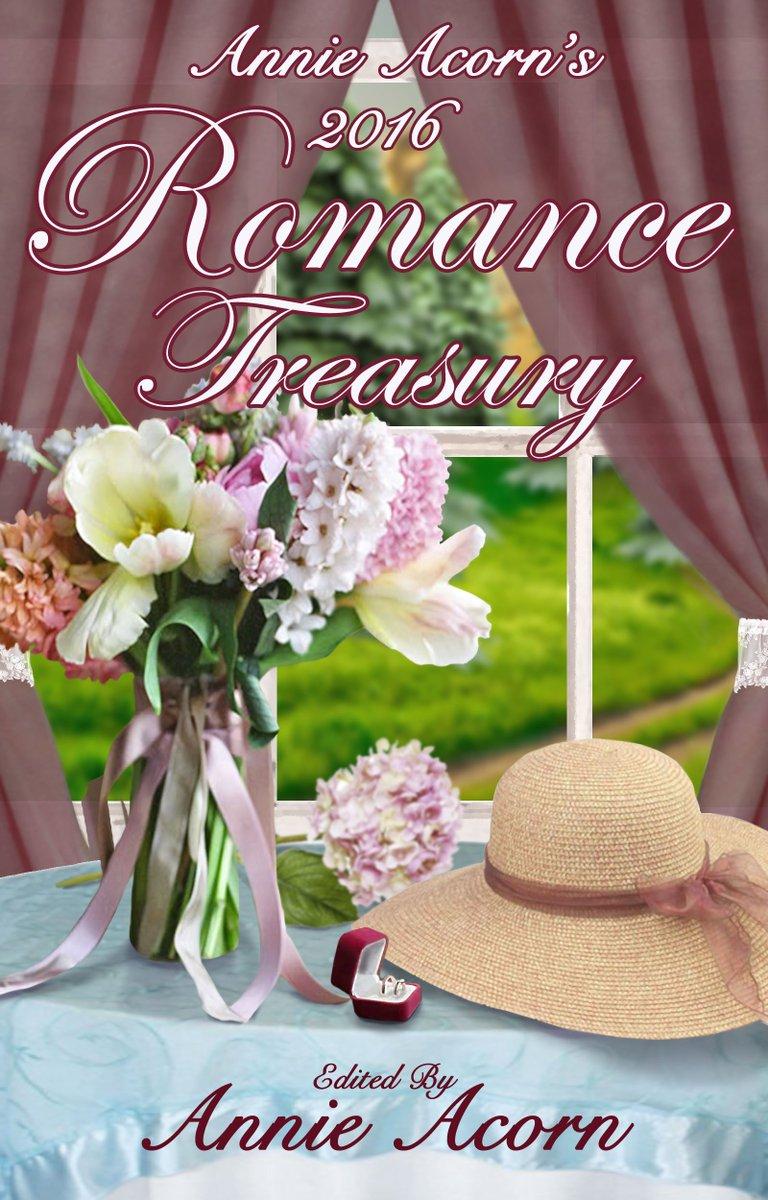 #AAPub Annie Acorn's 2016 Romance Treasury https://t.co/nDH9oBGcSB  #B...