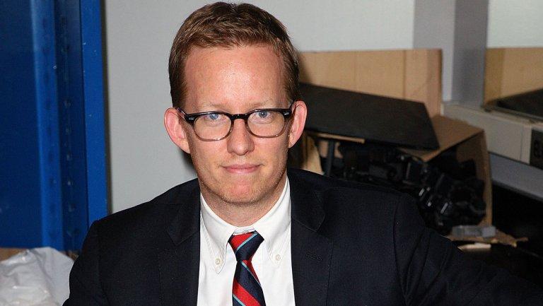 Jimmy Fallon's Longtime 'Tonight Show' Head Writer A.D. Miles Exits ht...