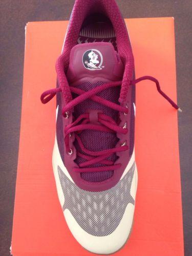 #Shoes #Nike FSU Hypercross Trainer Seminoles Size 13 Air Max #Premium #Yeezy Patta DS  http:// dlvr.it/NlsR4n  &nbsp;   #YeezySeason<br>http://pic.twitter.com/mOvEaZWvba