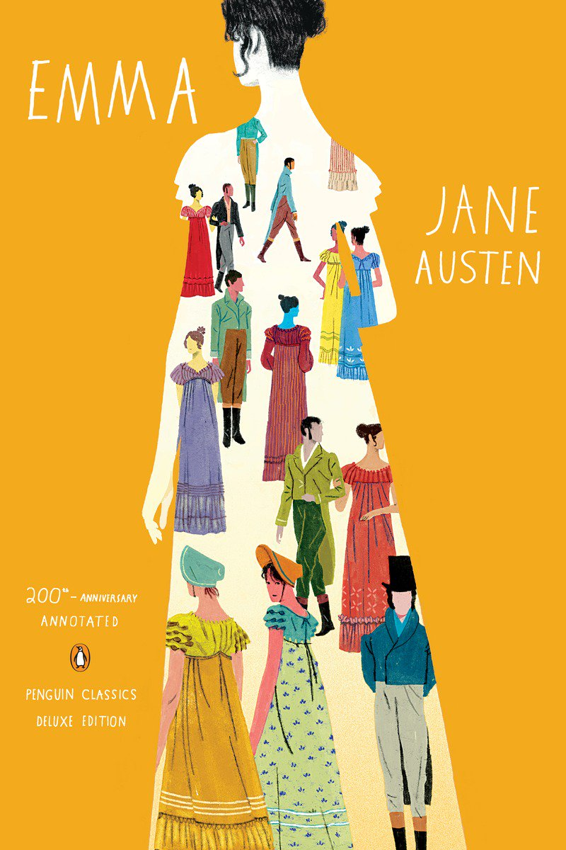 jane austen janeaustenlives  3 replies 52 retweets 100 likes