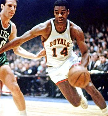 Most Triple-Doubles by Individual (Single Season)  41 – Oscar Robertso...