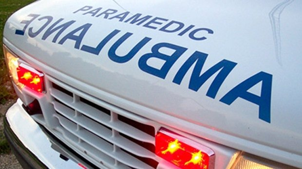 #DEVELOPING: Several people injured in serious collision in Caledonia...