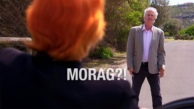 Our favourite legal eagle is back!! :D WATCH:  https:// bit.ly/MoragBack  &nbsp;   #HomeandAway <br>http://pic.twitter.com/jKOLuYNLRC