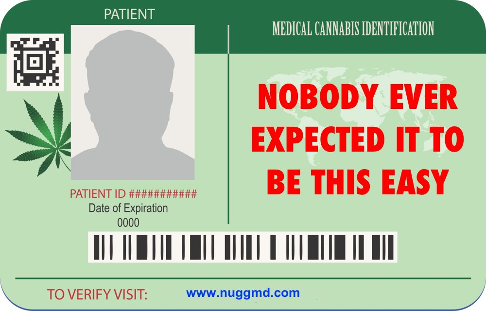 How to Get a Medical Marijuana Card for 2017 – High Times