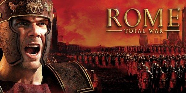 total war rome торрент на русском