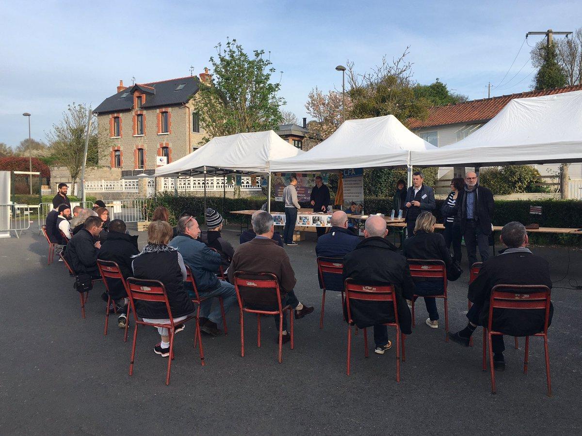 #emploi #formation #regionbretagne #poleemploi #semainedelamer visites sur port de ployer sur rance<br>http://pic.twitter.com/CwVAXJSNJc