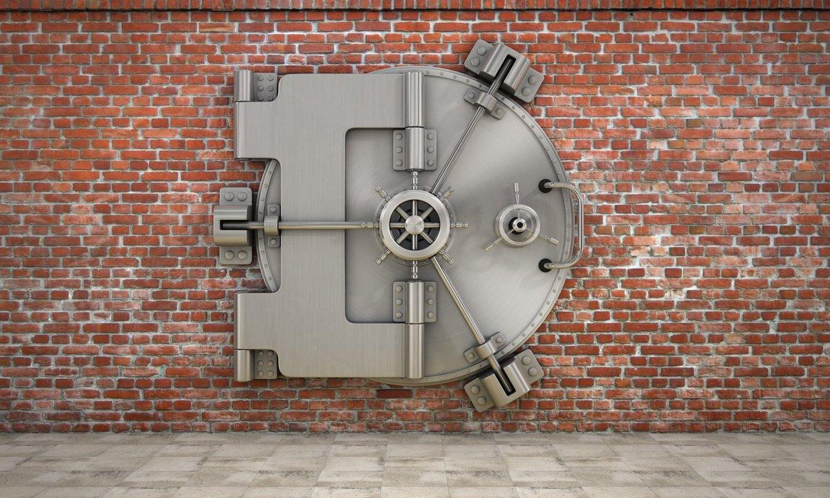 Luca zacchetti cloud lzac twitter for Docker hashicorp vault
