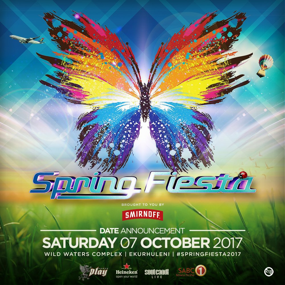 Spring Fiesta Ft Vibescout
