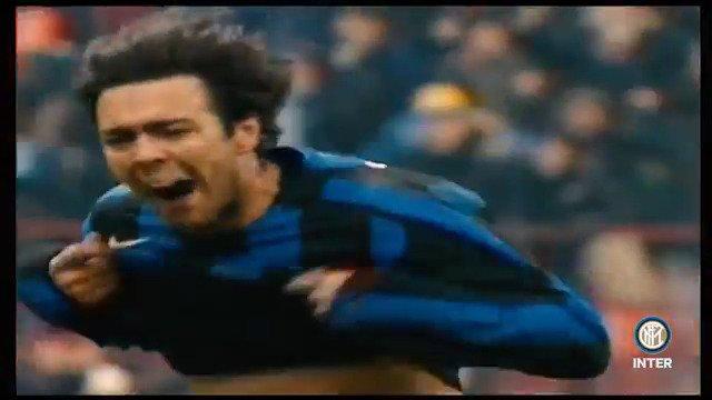 📹 #TBT, verso #InterSampdoria: ecco la rimonta del 2005! Ricordate que...