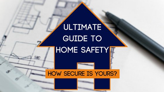 How secure is your home? Now is a good time to review that everything is in order #homesecurity #safety  http:// bit.ly/2nCupaS  &nbsp;  <br>http://pic.twitter.com/pBAqpxcQqv