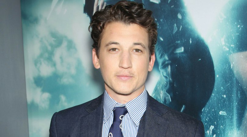 ".@Miles_Teller will star in @NicolasWR's upcoming #Amazon series ""Too Old to Die Young."" https://t.co/GmpHVS0Yod https://t.co/4MyGaGwxHI"