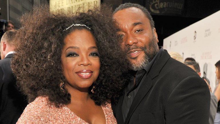 Lee Daniels reveals plans for Oprah's 'Terms of Endearment' remake and 'Empire' spinoff https://t.co/cC7E7QvT5F https://t.co/dvZZoutFAT