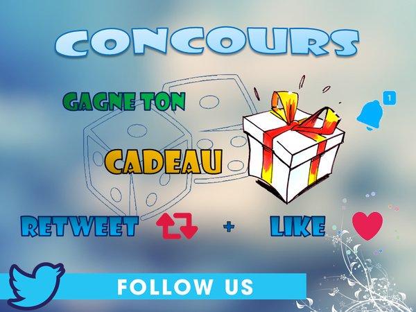 #CONCOURS    Gagne 1 cadeau    Viens jeter un oeil à la boutique EN MP  #RT #LIKE #FOLLOW @Steam_Seller  TAS : ce soir <br>http://pic.twitter.com/gVdwXnPHPw