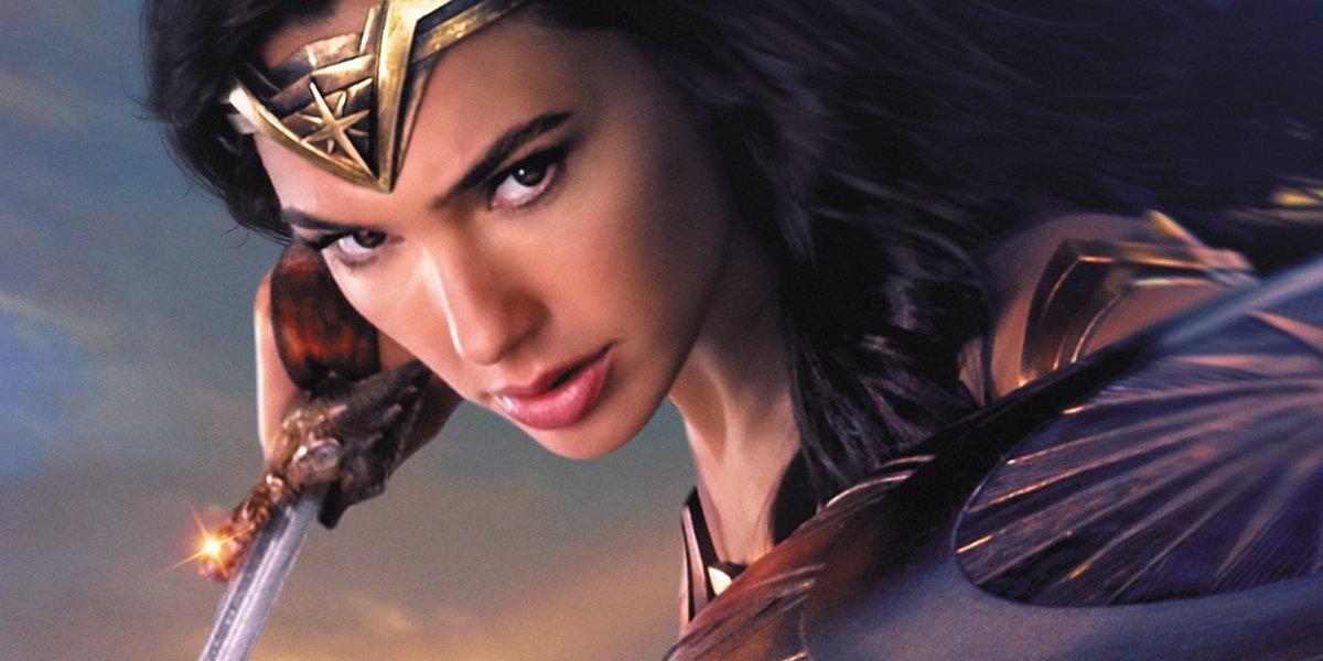 #WonderWoman Footage Description Teases Ares, Lasso of Truth https://t...