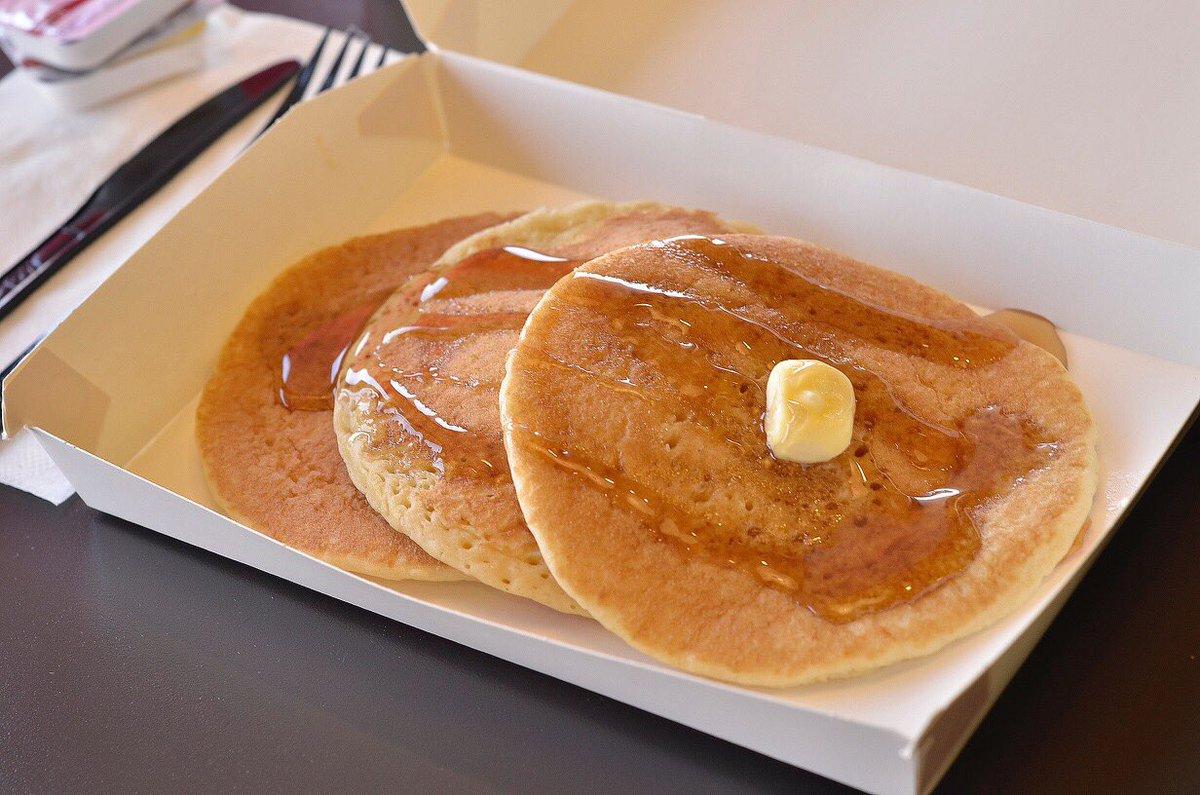 كيف صباح #الخميس_الونيس معاكم؟ جهزنا لكم ألذ فطور من #ماكدونالدز ... ل...