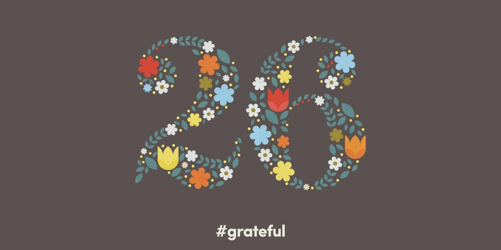 ACT 26 : GRATEFUL. Head on over to our Facebook page to see the full challenge  http:// ow.ly/7QqZ309orR0      #40acts #lent #act26 #grateful<br>http://pic.twitter.com/2y1DdSbDDI