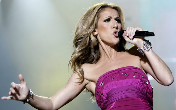 Happy Birthday to Celine Dion, who turns 49 today!