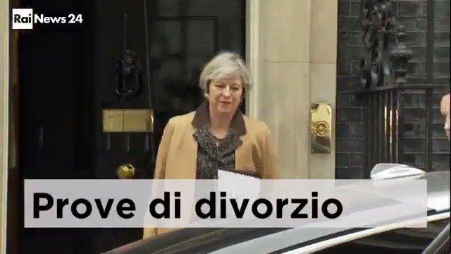 Il giorno della #Brexit e le altre notizie del giorno: i titoli di Rai...