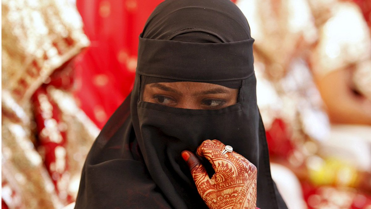 #TripleTalaq: Pregnant woman writes to PM #Modi, urges abolition of pr...