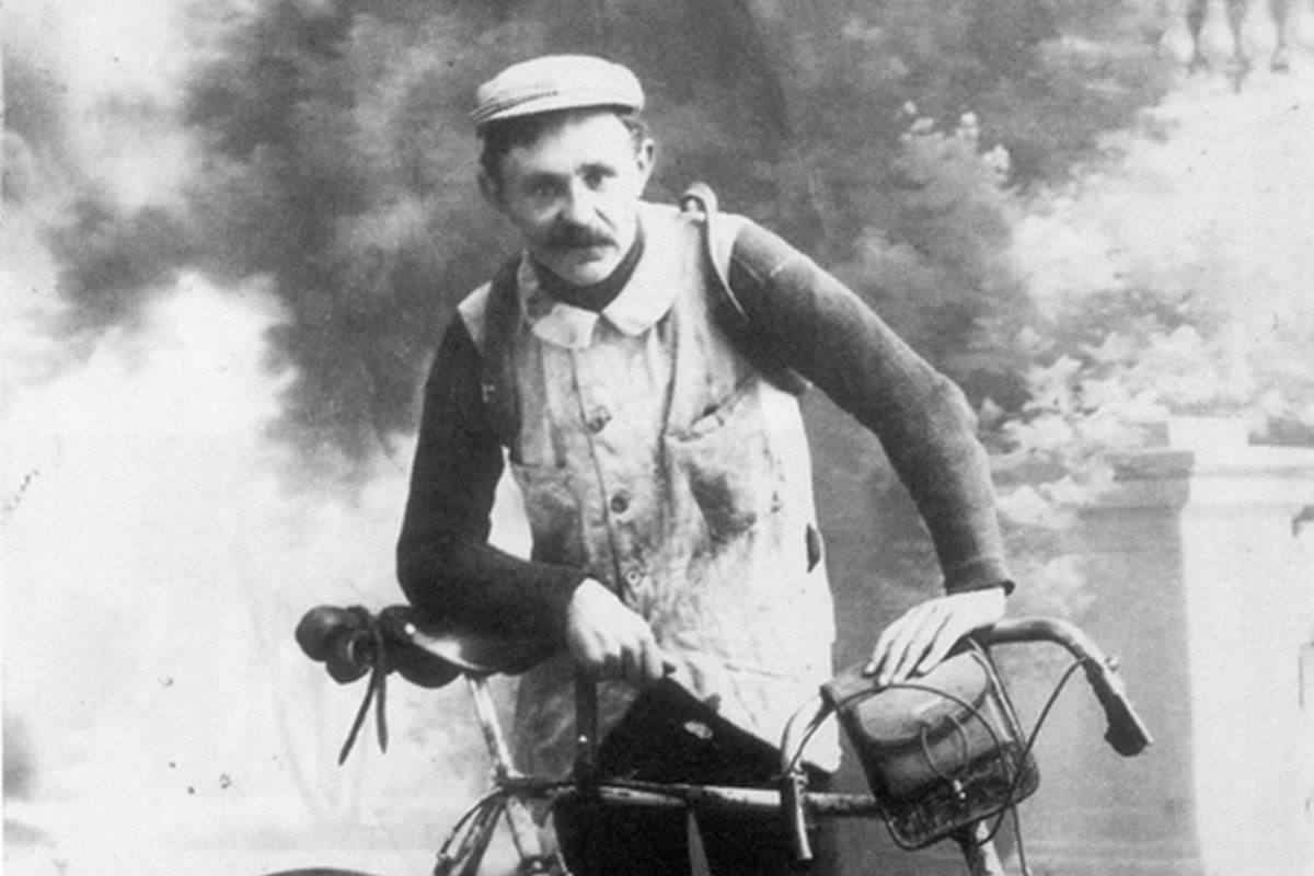 test Twitter Media - Ahead of Sunday's Tour of Flanders, a great story about the 1919 edition and the man who won it: https://t.co/33TElVVN6V #RVV https://t.co/9QnNohnXp3