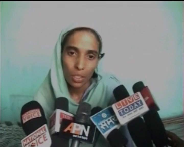 Pregnant woman writes to PM Modi, CM Yogi Adityanath, urges to put end...