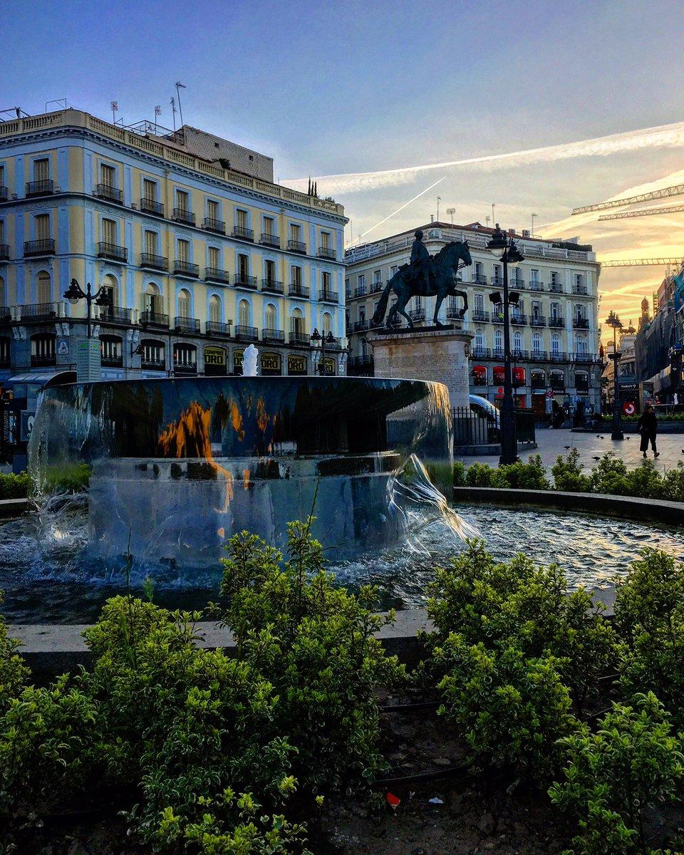 'Puedes tener poco y ser rico' Boris Kovalík. ¡Buenos días! #madrid #f...
