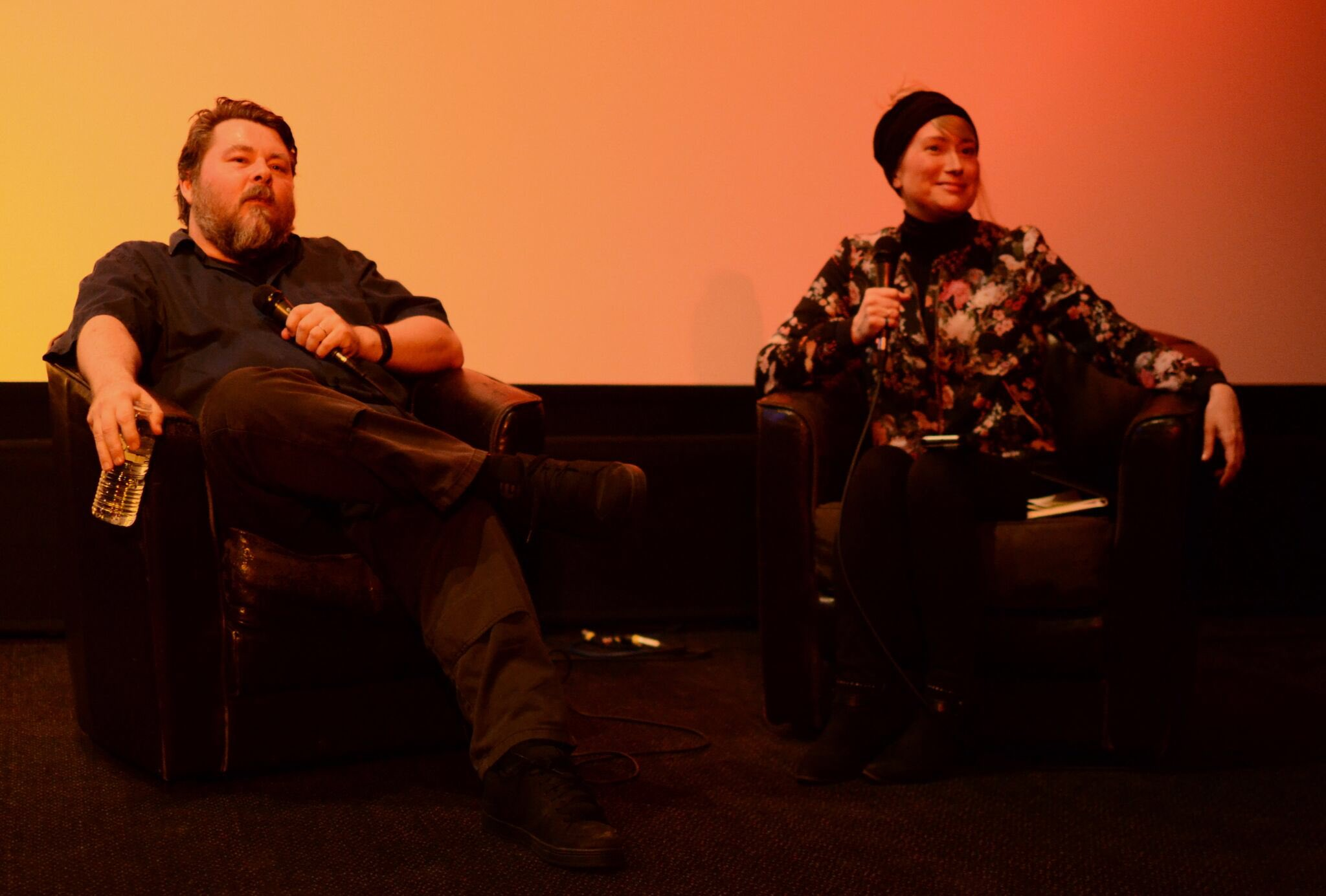 Image result for ben wheatley cambridge picturehouse