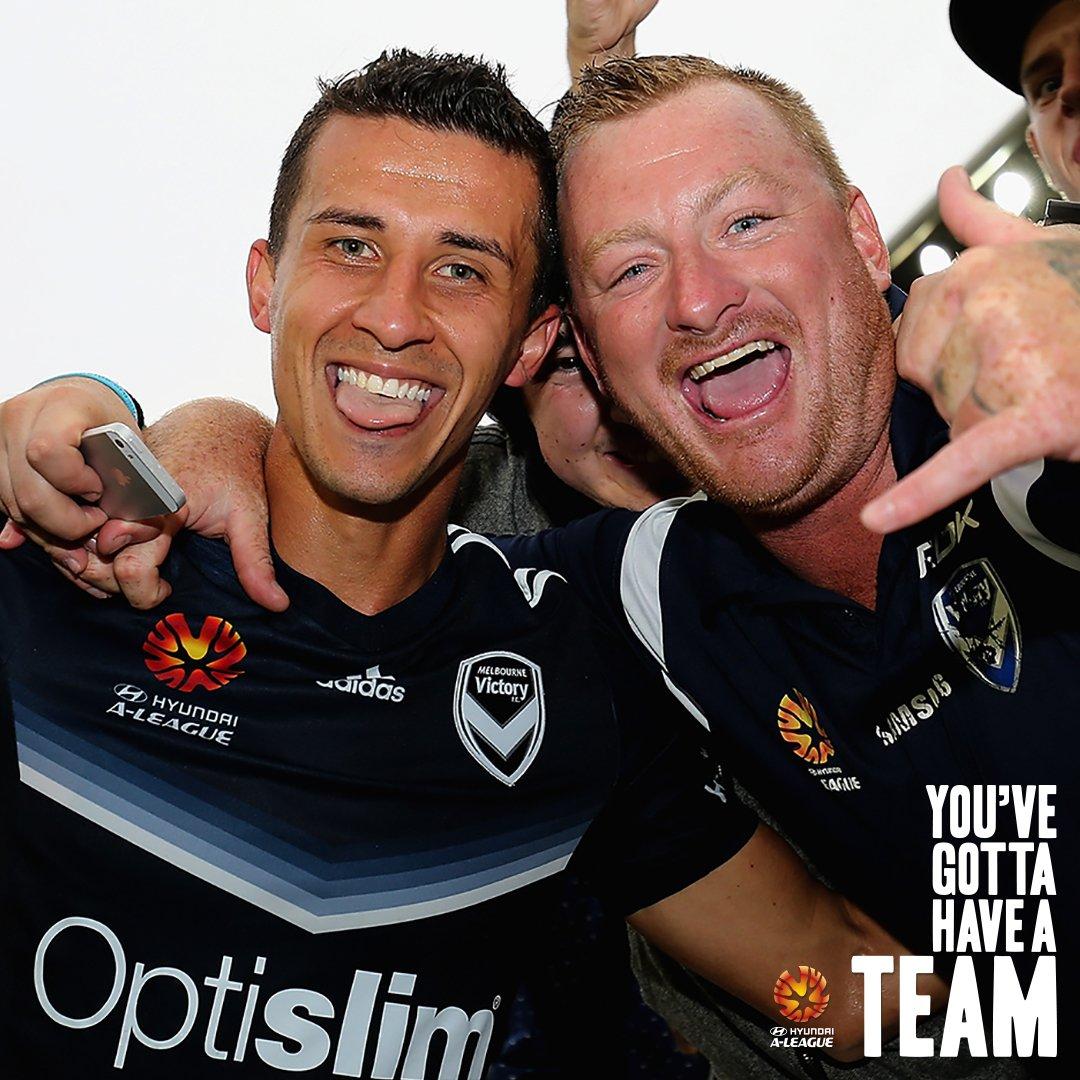 Melbourne Victory star Daniel Georgievski has revealed he will not be...