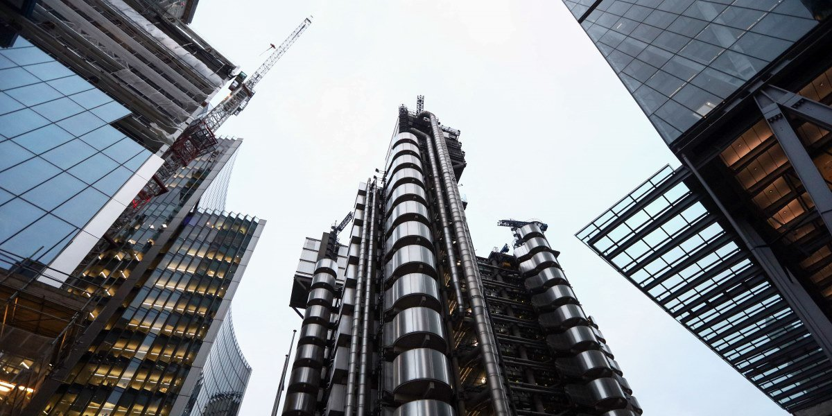 Lloyd's of London picks Brussels as its post-Brexit EU headquarters ht...