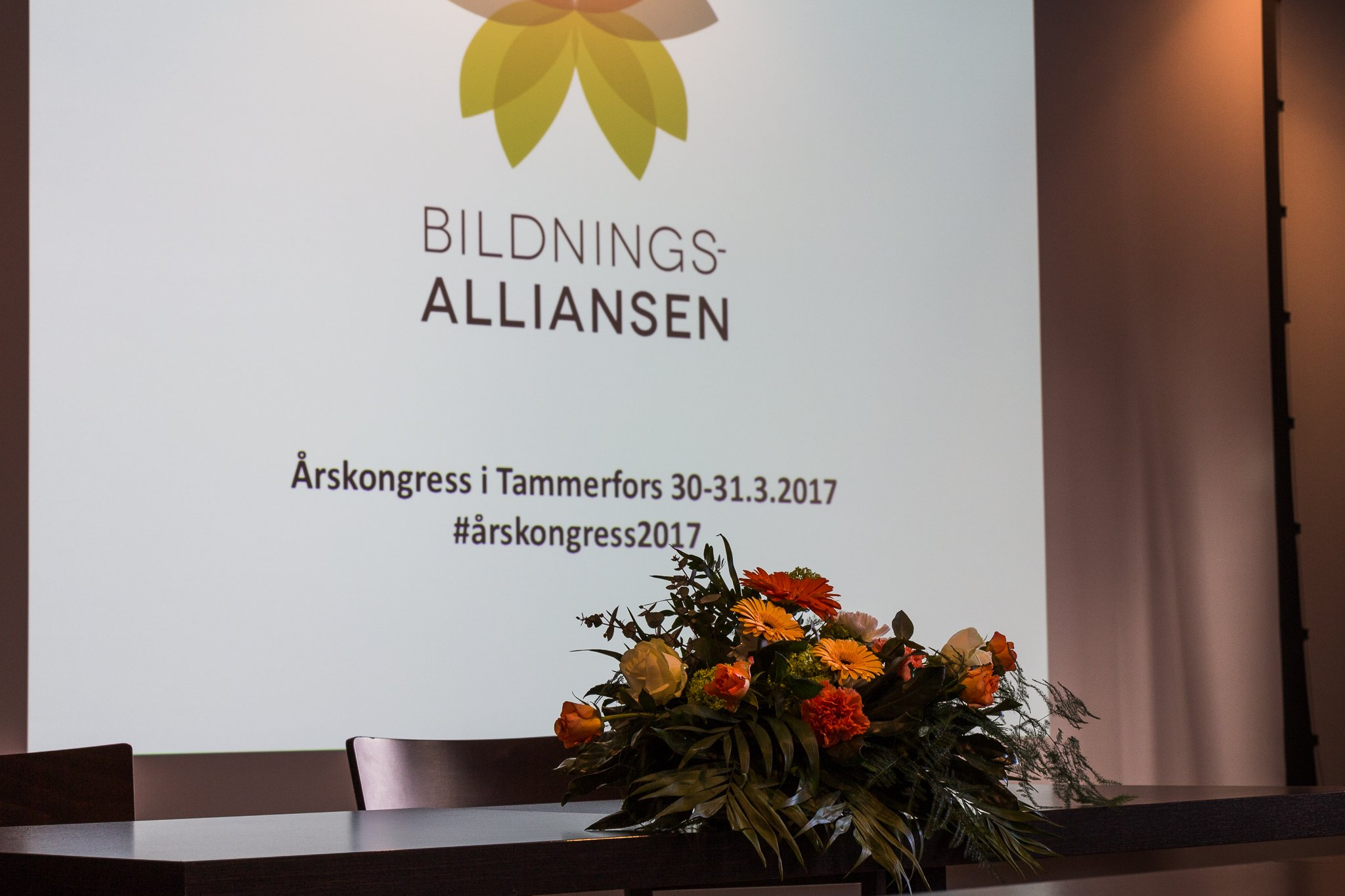 Thumbnail for #årskongress2017