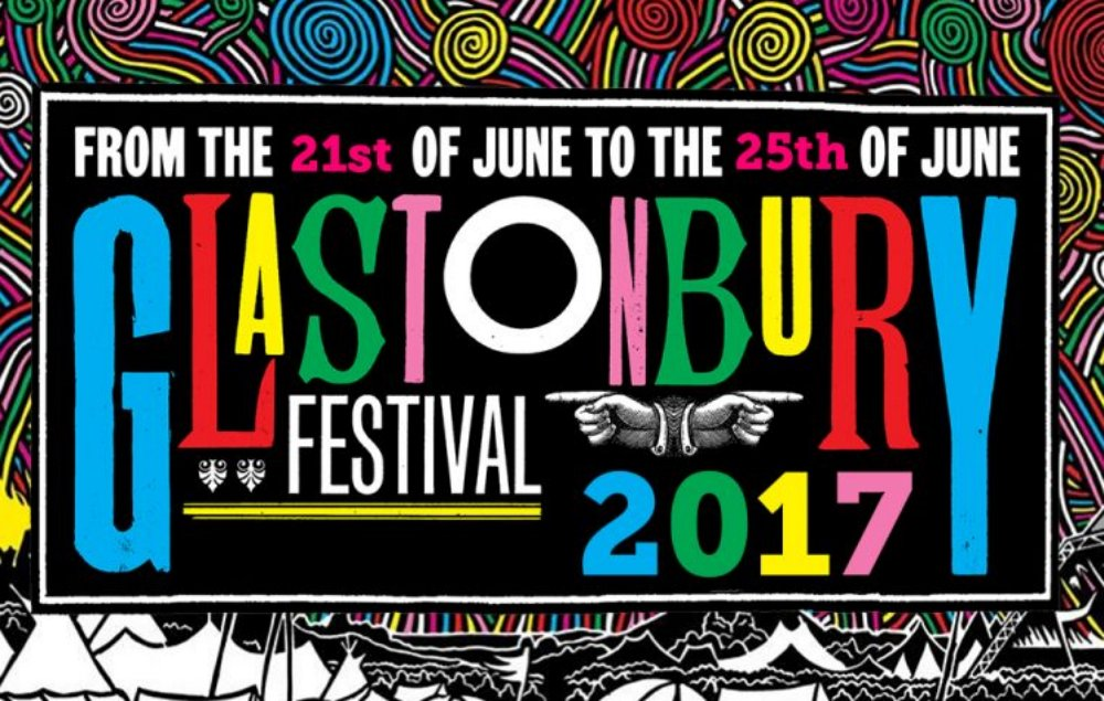 Glastonbury Festival unveils its full 2017 line-up https://t.co/eXLV60...
