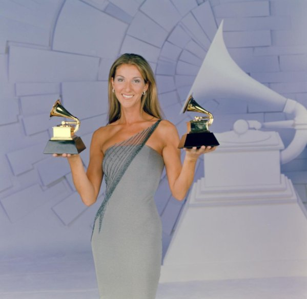 Celine Dion turns 49 today. Happy birthday to this music icon!