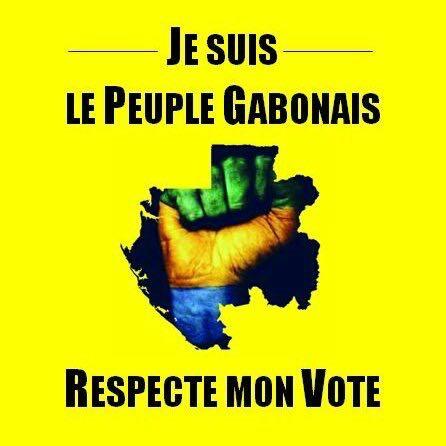 Les moutons et les profitons-situationnistes à coude à coude au dialogue pour partager le gâteau. #Gabon #PrayForGabon #World #NonAuDialogue<br>http://pic.twitter.com/nSodgHoZwJ