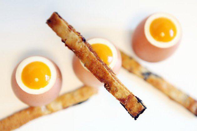 Ça vous dit une recette façon trompe-oeil pour Pâques ?  #Rt si tu es d&#39;accord ️ <br>http://pic.twitter.com/NhWTw0HbIf